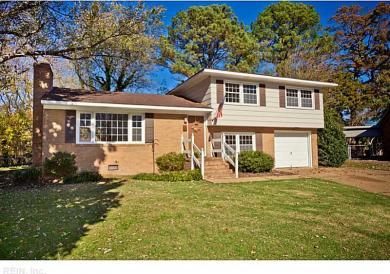 513 Malvern Hill Cir, Hampton, VA 23663