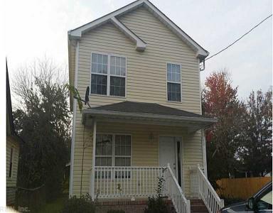 113 Diamond Ave, Chesapeake, VA 23323