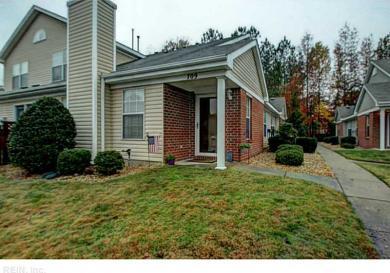 709 Oak Mill Lane, Newport News, VA 23602