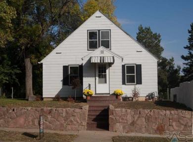 606 S Conklin Ave, Sioux Falls, SD 57103