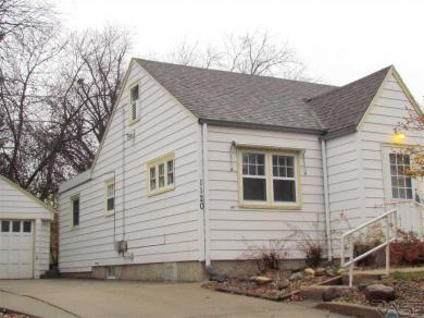 1120 S Western Ave, Sioux Falls, SD 57105