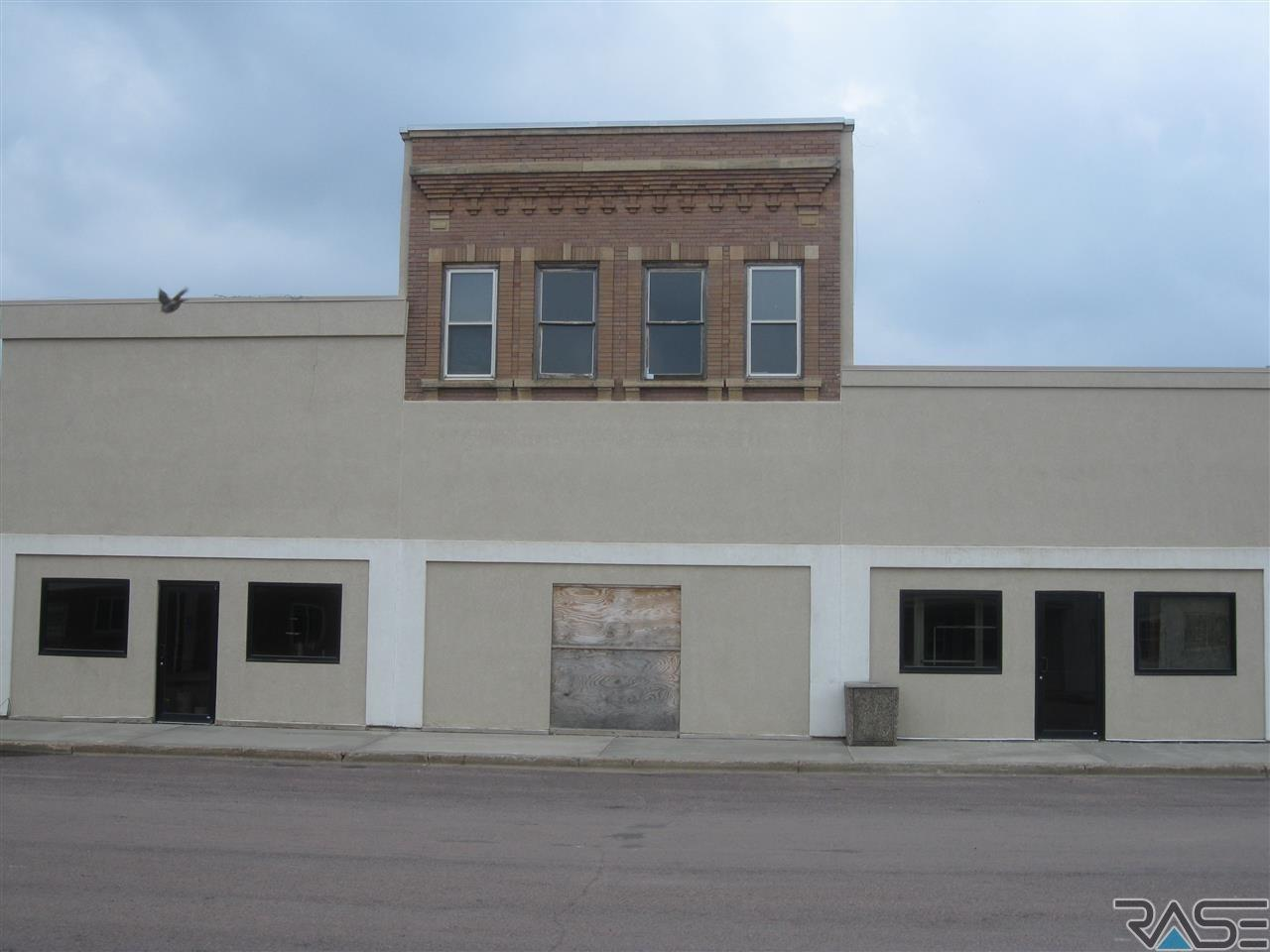 Sale Pending on 251 N Main, Salem South Dakota