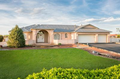 Photo of 15 Hob Road, Los Lunas, NM 87031