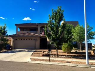 Photo of 1298 Blanca Avenue NW, Los Lunas, NM 87031