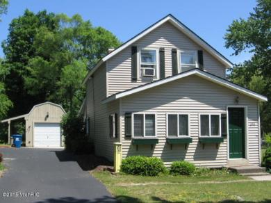 610 Lakeview, Ludington, MI 49431