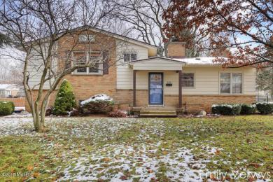 232 Edison Park Avenue NW, Grand Rapids, MI 49504