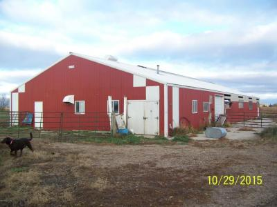 Photo of 43809 166th St, Henry, SD 57243
